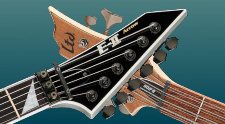 ESP E-II LTD Massive Deal Teaser