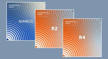 Deal: Exponential Audio Nimbus, R2 Stereo und R4 Reverb mit 90 % Rabatt!