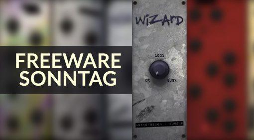 Freeware Sonntag: Clarity 2.0, Wizard und STR-X