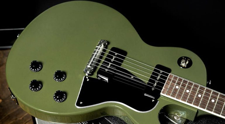 Gibson-Exclusives-Collection