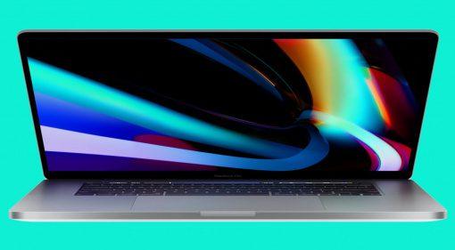"""Leak: Apple MacBook Pro 14"""" & 16"""" kommen bald und ein 40-Core Mac Pro"""