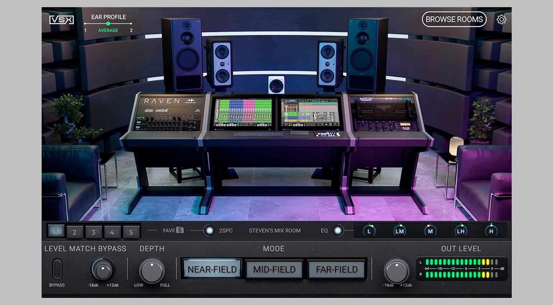 Slate Audio VSX