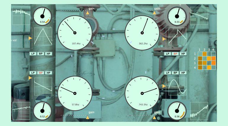 sonicLab Thermo: Thermodynamik trifft auf Klangsynthese