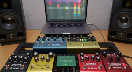 Strymon Conduit MIDI HUB 1