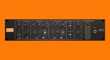 Vertigo Sound VSM-4 Mix Satellite `59