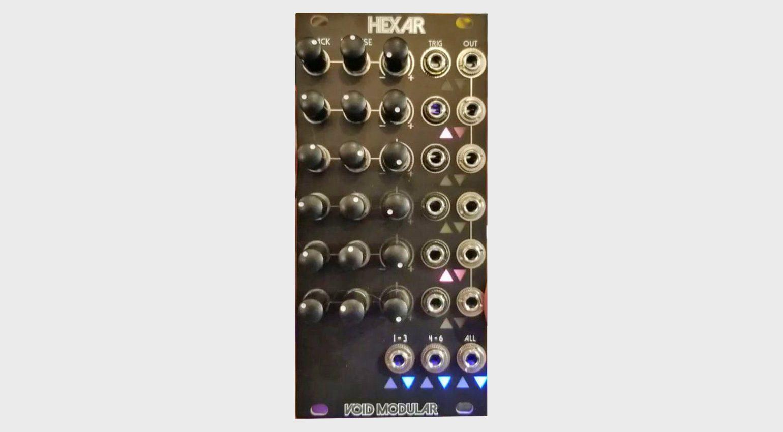 Void Modular HexAR