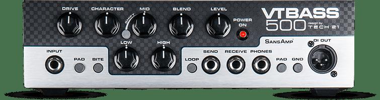Tech 21 VT Bass 500