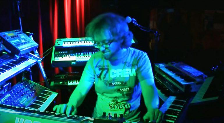 Die 5 meistgeklickten Synthesizer-Videos