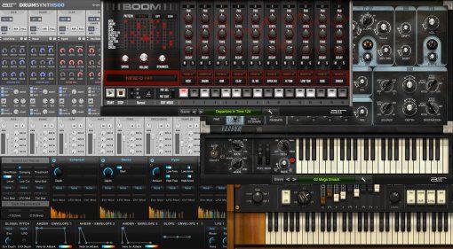 Deal: AIR Music Technologie - verschiedene Packs mit bis zu 96 % Rabatt!
