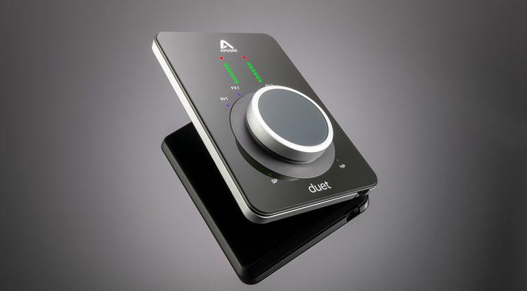 Apogee Duet 3 Audiointerface