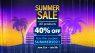 Deal: D16 Group Summer Sale - alle Plug-ins mit 40 % Rabatt!