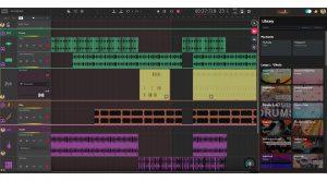 Kostenlos: Faders.io ist eine Freeware Produktionsplattform für Musiker