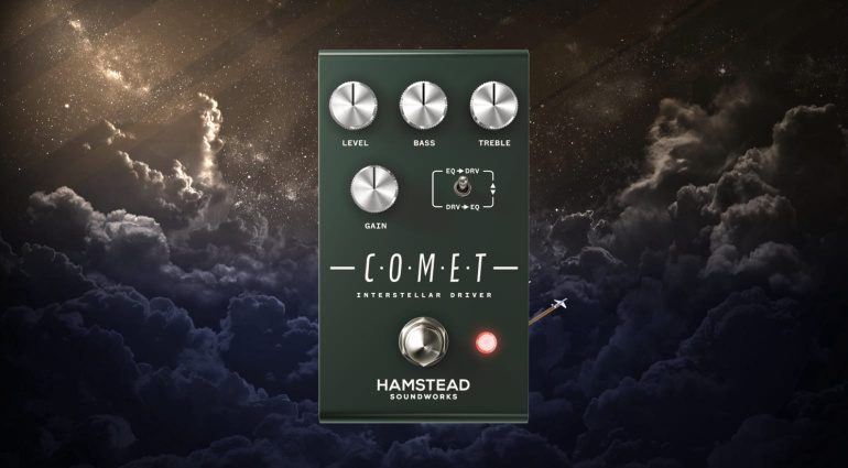 Hamstead-Comet-Interstellar-Driver-from-preamp-to-all-out-fuzz-in-one-pedal