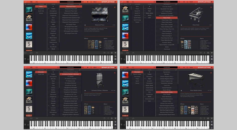 IK Multimedia Cinekinetik Collection