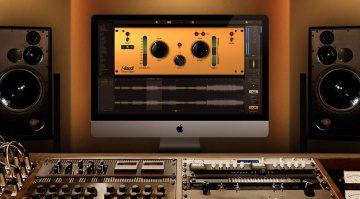 Kostenlos: IK Multimedia verschenkt T-RackS Classic Clipper Plug-in