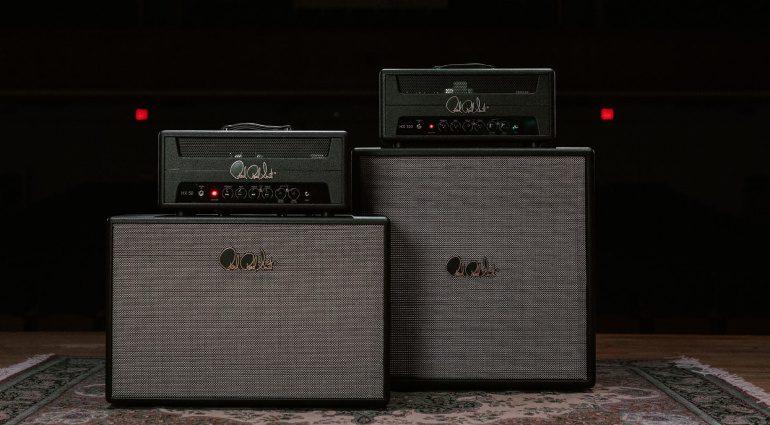 Jimi Hendrix PRS HX Amps Stacks