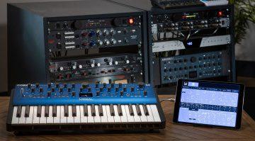 Modal Electronics COBALT8 und MODALapp