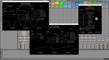 Neue Plug-ins von Noise Engineering