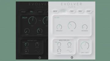 Rast Sound Evolver: Modulierendes Multieffekt-Plug-in für 29 Euro