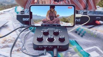 Roland Go:Mixer Pro-X