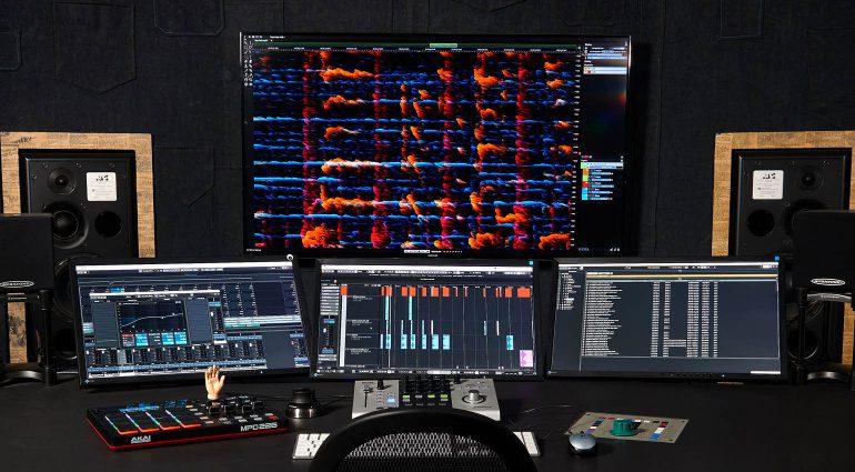 Steinberg SpectraLayers 8: Mehr AI und viele neue Funktionen