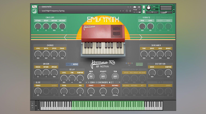 Strix Instruments Emisynth