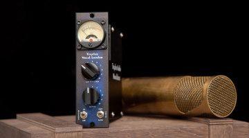 Tegeler Audio Manufaktur Vocal Leveler 500