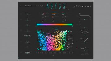 Tracktion Abyss