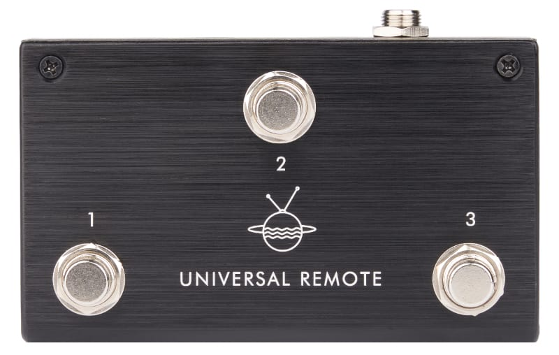 Pigtronix Universal Remote