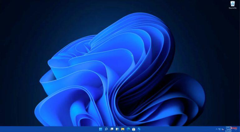 Microsoft Windows 11