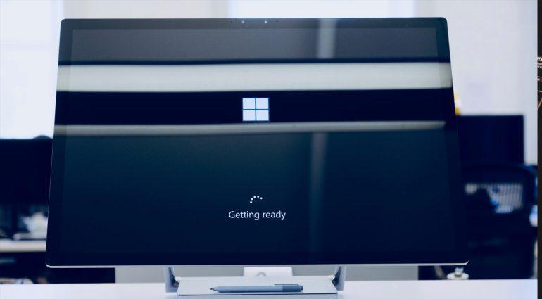 Kommt Windows 11?
