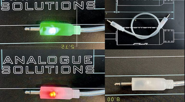 analoguesolutions led2 pack