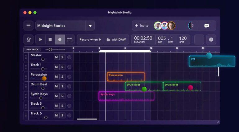 Kostenlos: BeatConnect VST Plug-in verbindet Musiker via Internet
