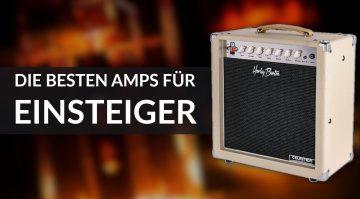 Besten Combo Amps Verstärker EGitarre Einsteiger 2