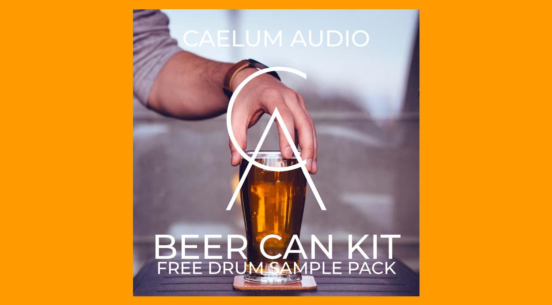 Caelum Audio Beer Can Kit