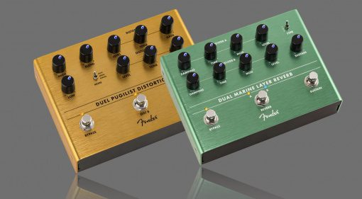Fender-doubles-up-with-two-new-Pugilist-and-Marine-Layer-reverb.