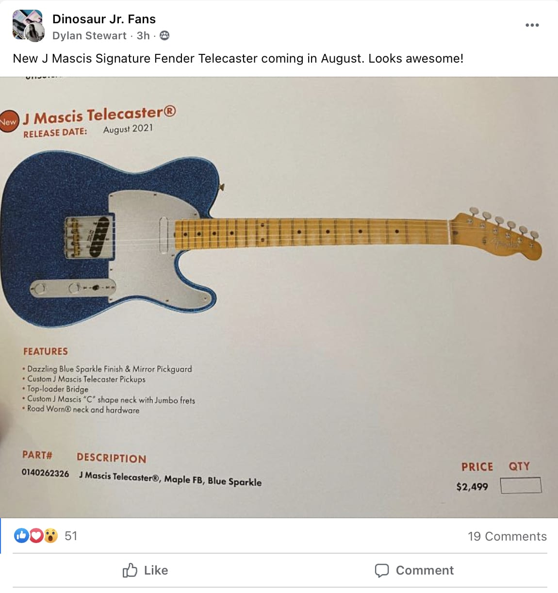 Fender J Mascis Telecaster Signature Blue Sparkle Gitarre Facebook.jpg