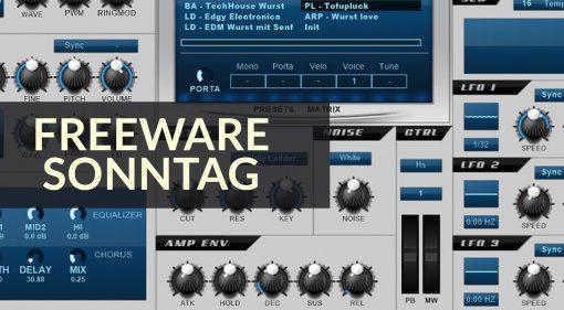 Freeware Sonntag: Sawsage Lite, DirtyPumper und Grace