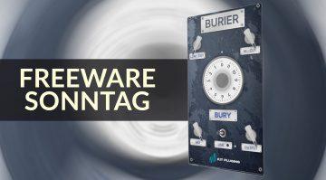 Freeware Sonntag: Burier, More und NB01