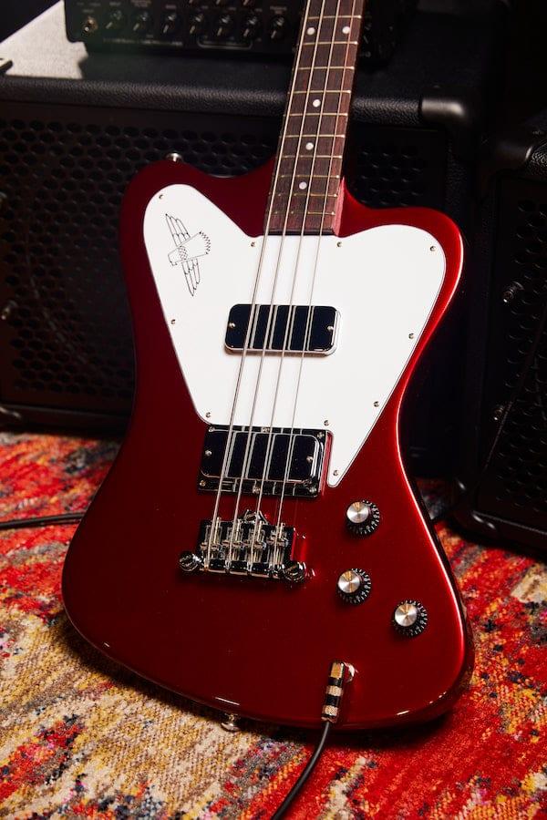 Gibson Non Reverse Thunderbird Burgundy