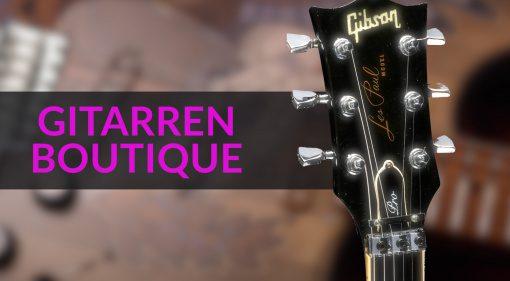 Gitarren Boutique Gibson 1977 LP Journey