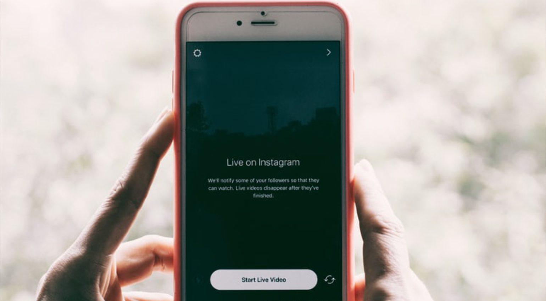 Smartphone im Livestream einbinden