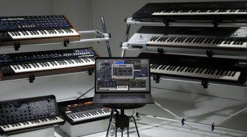 Korg Collection 3: Drei neue Emulationen klassischer Synthesizer