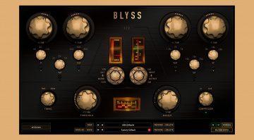 Kush Audio Blyss: ein Mastering Equalizer Plug-in mit Vibe