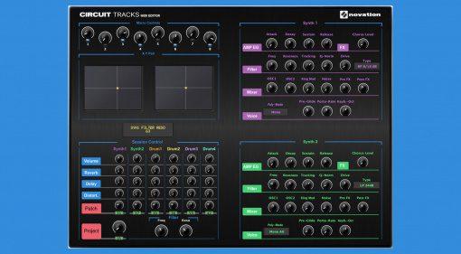 Momo Müller präsentiert Circuit und Circuit Tracks Editor Plug-in