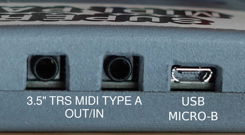 Super MIDI Pak