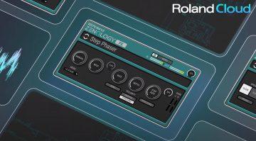 Roland Zenology FX: Alle Roland Effekte in einem Plug-in