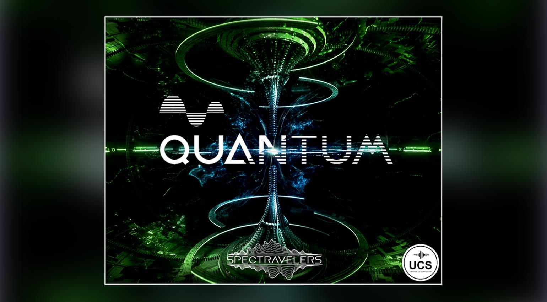 Spectravelers Quantum