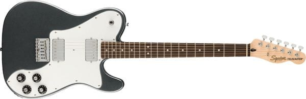 Squier Affinity Series Telecaster Deluxe 1