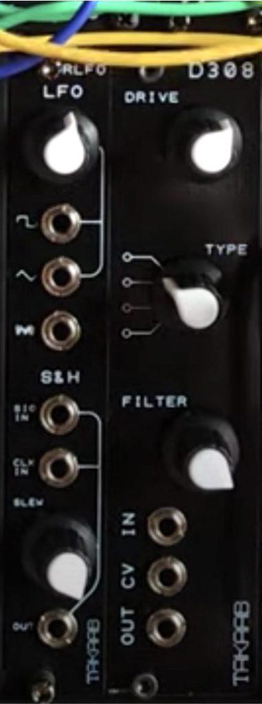 Takaab RLFO und Filter